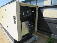 John Deere 200Kva Generator - Kent
