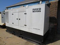 Mecc Alte/Iveco 250Kva Generator - Kent