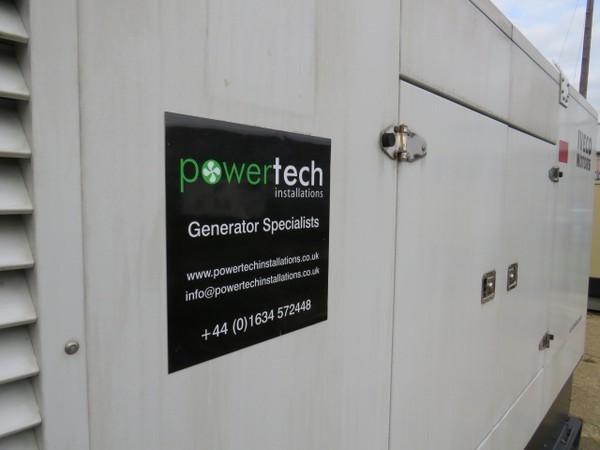 250Kva Generator For Sale