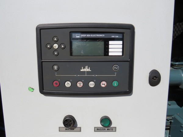 220kva Silent Generator