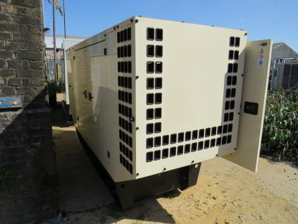 Buy Aksa 220Kva Generator