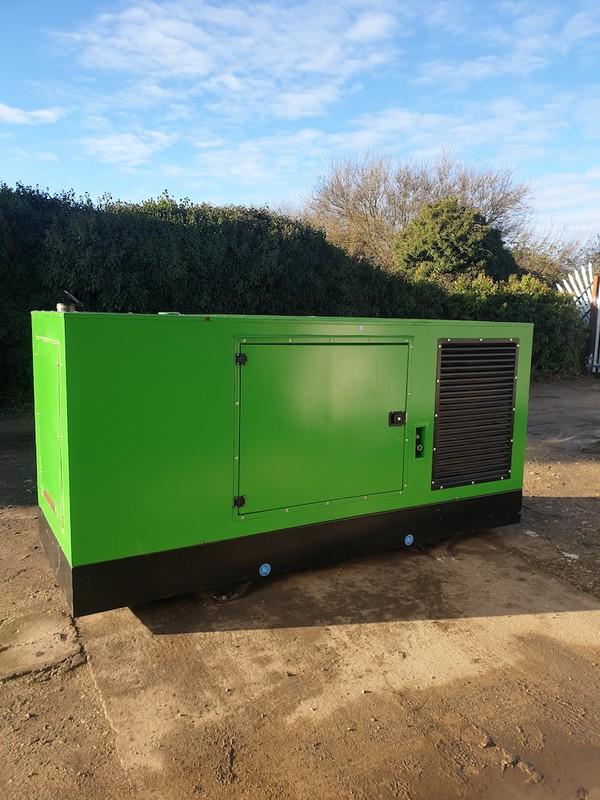 Iveco Generator