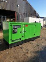 Second Hand Iveco Generator