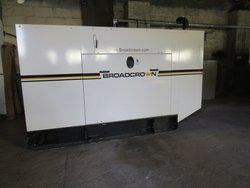 Broadcrown 65Kva Generator - Kent
