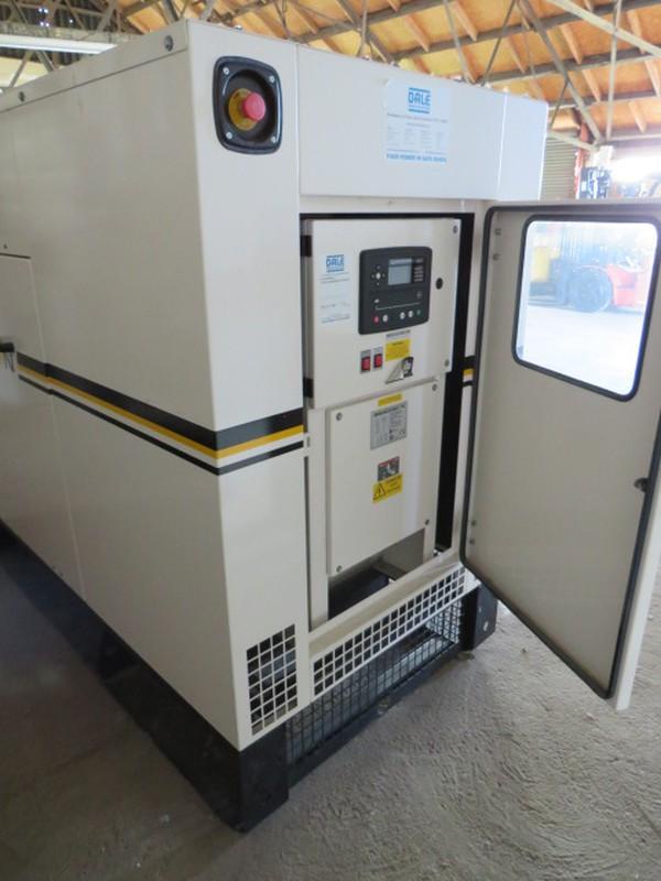 Buy Silent Generators 65kva