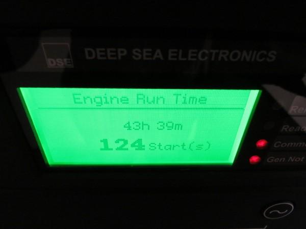 65Kva Diesel Generator Kent