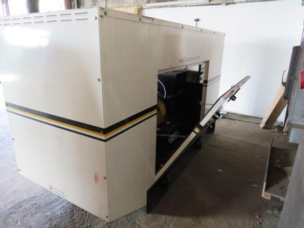 Broadcrown 65Kva Generators