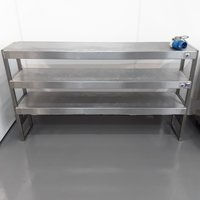 Used Triple Heated Gantry