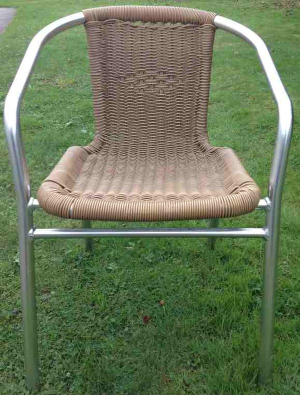 200x Catalina Outdoor Chairs