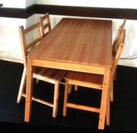 Buy Wooden Pine Tables
