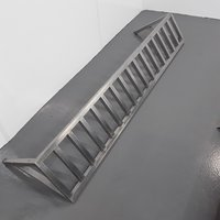 Used Stainless Steel Draining Shelf (10422) - Bridgwater, Somerset