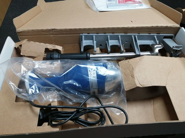 Restocked Electrolux 600366 Portable Mixer - Herefordshire