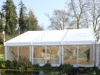 Panoramic Windows For Marquees