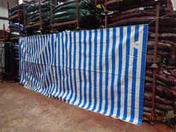 Used Traditional Marquee Walling