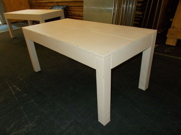 Matching Coffee Tables For Sale