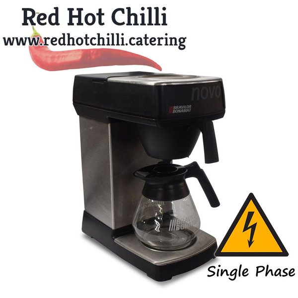 Bravilor Filter Coffee Machine