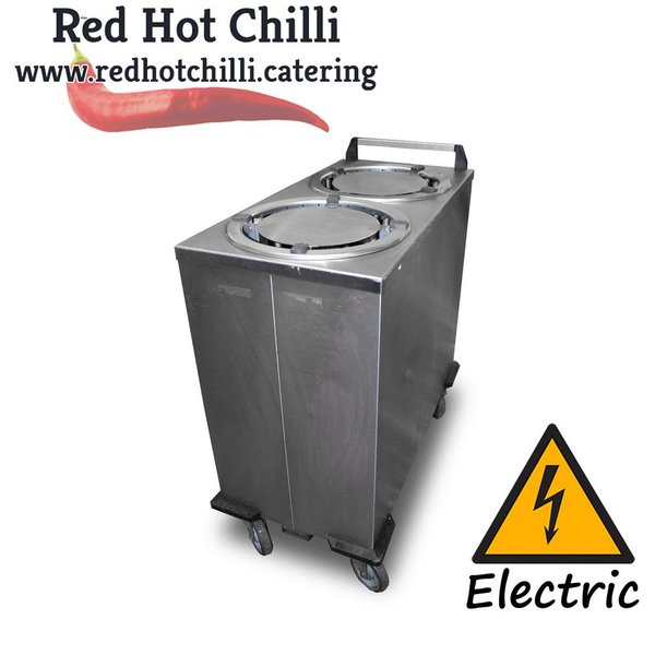 Twin Plate Warmer for sale