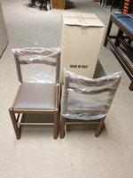 New dining chairs for sale