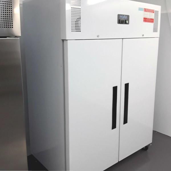 B grade Polar double fridge