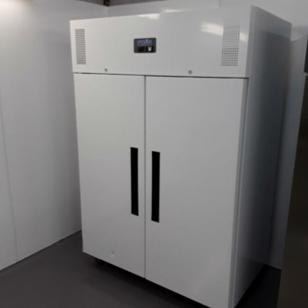 Polar upright fridge