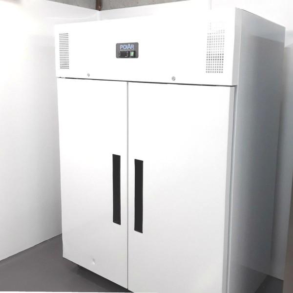 White B Grade fridge