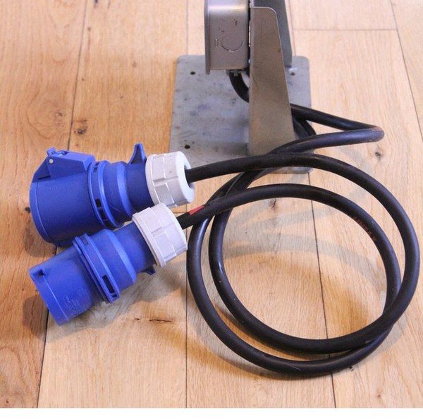 Twin 13a Socket 32a In/Out For Sale