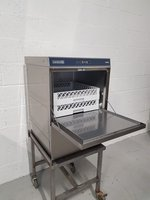 Under Counter Stainless Steel Front Loading Dishwasher -