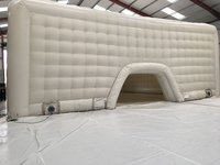 Inflatable Marquee/Cube 10m & 15m - Ongar, Essex
