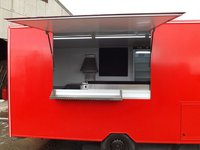 16ft Catering Trailer for sale