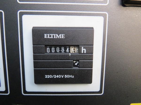 Cummins 259Kva 230/400v 50Hz 3 Phase