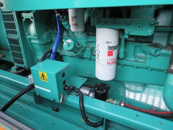 Cummins Diesel Generator  for sale