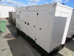 Diesel Generator Powered By Perkins Engine Kent