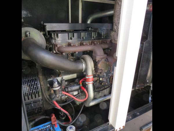 150Kva Generator Powered By Perkins Engine