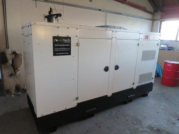150kva Industrial Diesel generator