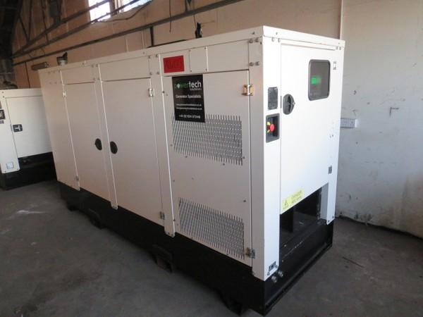 Buy Industrial Diesel Generators