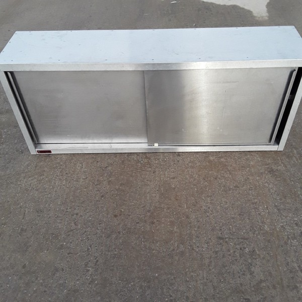 Stainless steel wall cabinet for sale