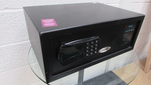 Used safe for sale