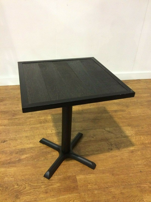 Cafe Bistro Table For Sale