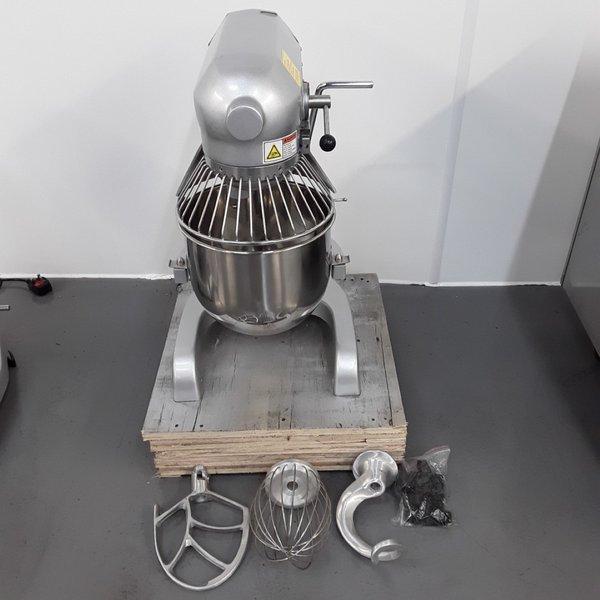 New B Grade Buffalo GL190 Planetary Mixer 9L (U10490)