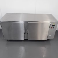 Used Hot Cupboard (10491)