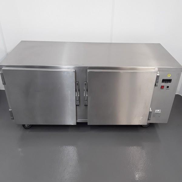 Used Hot Cupboard (10491)