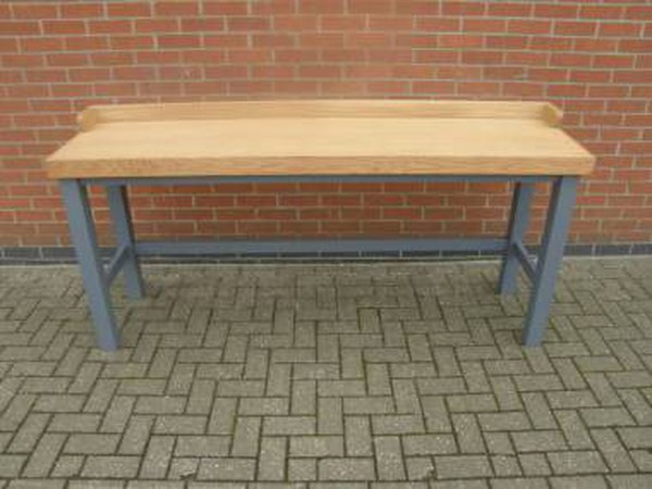 Wood Poseur Tables for sale