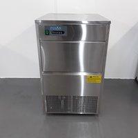 New B Grade Polar GL192 Ice Maker 50kg