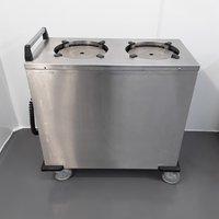 Used Lowerator Plate Warmer