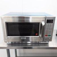 Panasonic NE-C1275 Combi Microwave Programmable 1850W