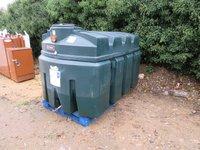 680 litre Fuel tanks for sale