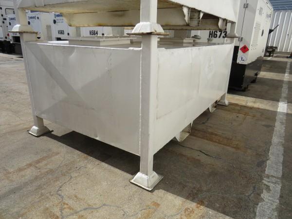 Steel 3500 Ltrs Fuel Tank