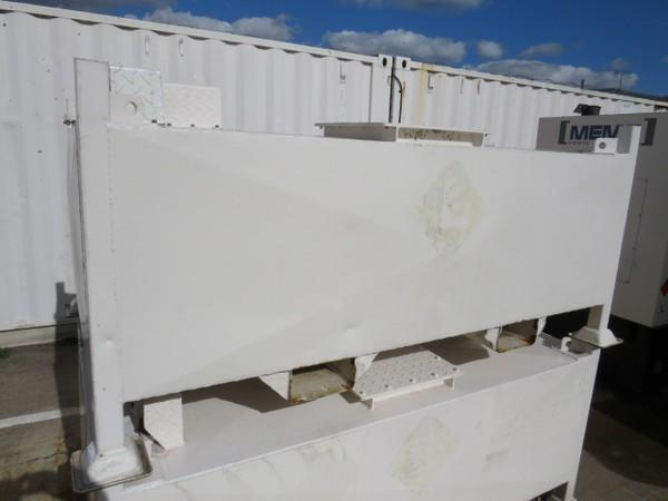 Bunded Certified Fuel Tanks For Sale