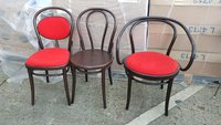 Mixed Bentwood Chairs For Sale