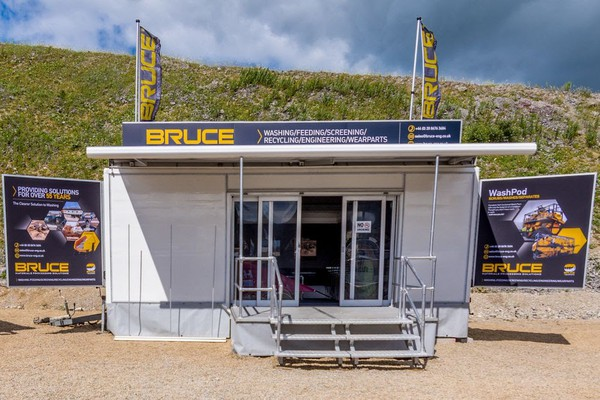 trade show trailers for sale
